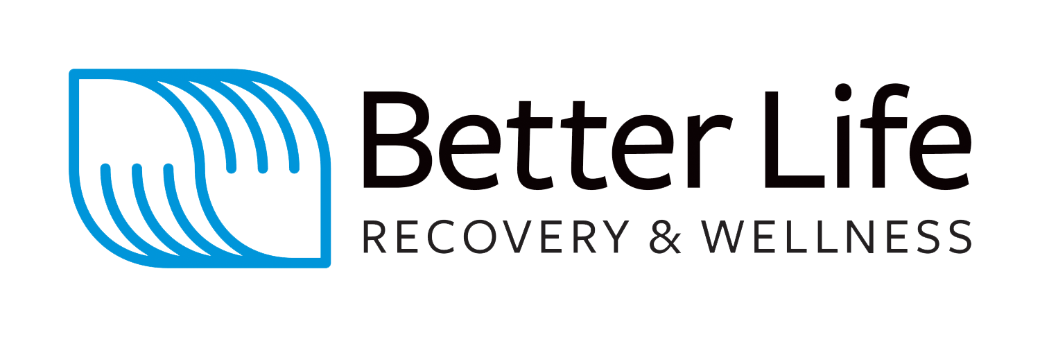 Better Life Recovery