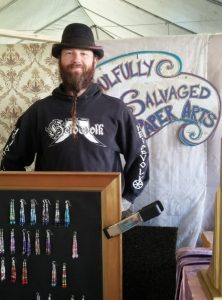 Supreme Accents Mountain Heritage Festival 0916 2 Soufully Savage Jewelry Kellan