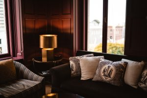 Choose pillow patterns you adore