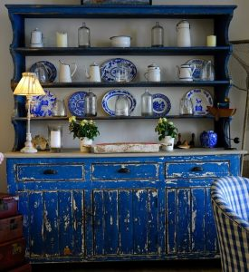 Give furniture a fresh and fast makeover with paint