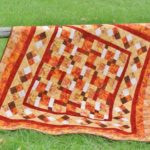 Supreme Accents Warmth of Autumn Quilt