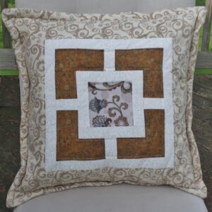Handmade Accent Pillows