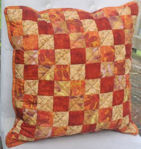 Supreme Accents Fall into Fall Accent PIllow