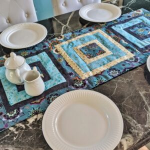 Deluxe Quilted Table Runners