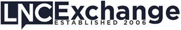 LNCExchange Logo
