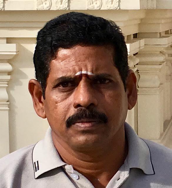 Shilpi Alagu Sellaiah
