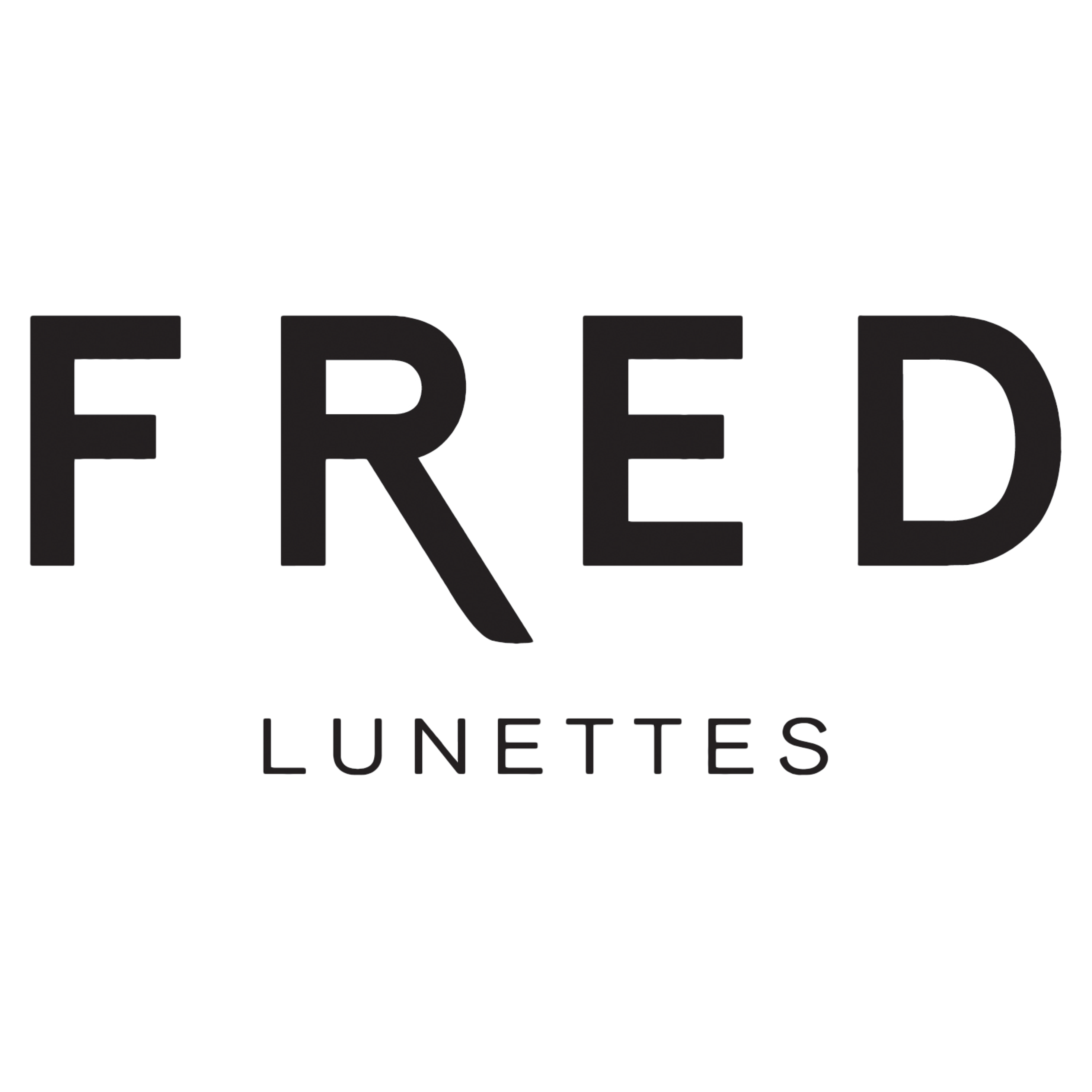 Fred Lunettes