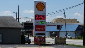 diesel cheaper than gas 2 - blacked