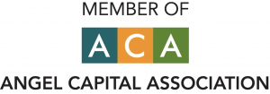 Desert Angels is a Charter Member of the Angel Capital Association