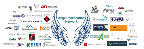 Desert Angels is a Founding Member of the Angel Syndication Network