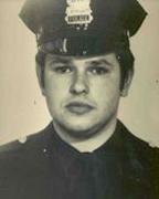 Officer John Daley