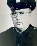 Officer Francis Fenton