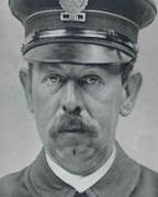 Officer Thomas Knevet