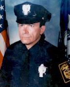 Officer Thomas Toohey