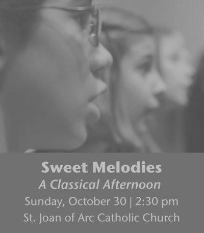 Sweet Melodies