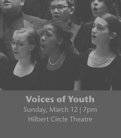 Voices Of Youth