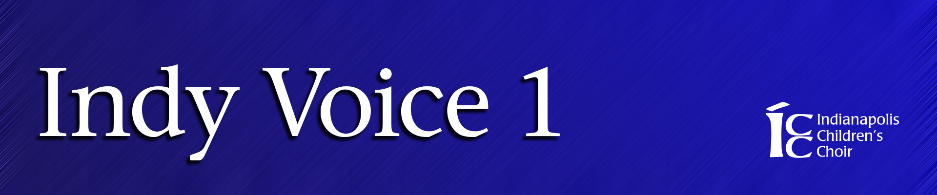 indy voice 1