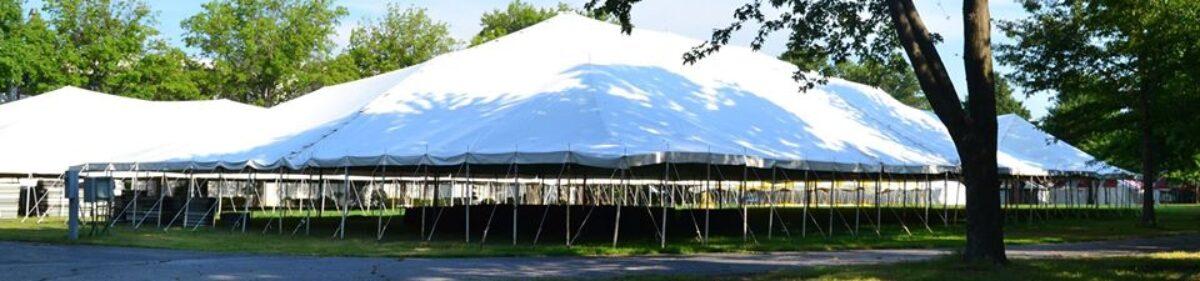 Weiser Tent Service