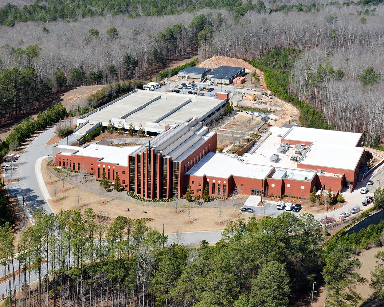 The Love Center – Zion Hill Baptist
