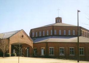 Cannon Church