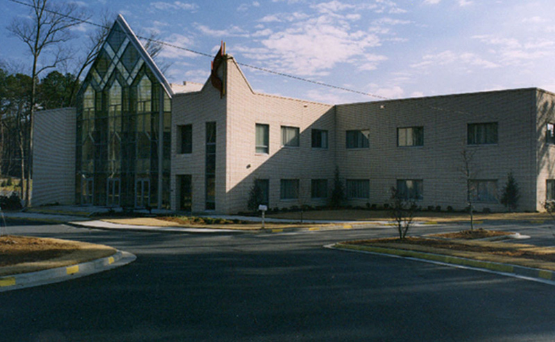 Cascade Church