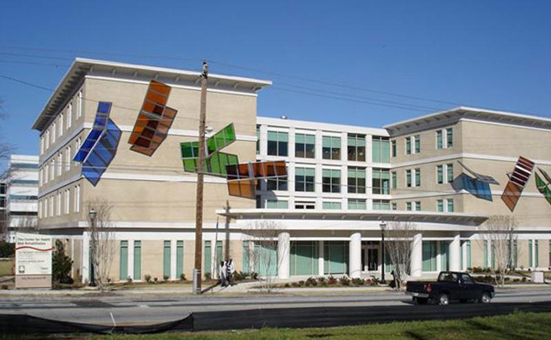 Fulton County Alcohol Drug Treatment Center