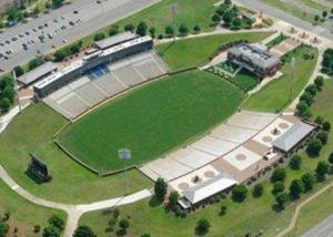 Georgia Southern Stadium