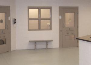 Gilmer County Detention Center