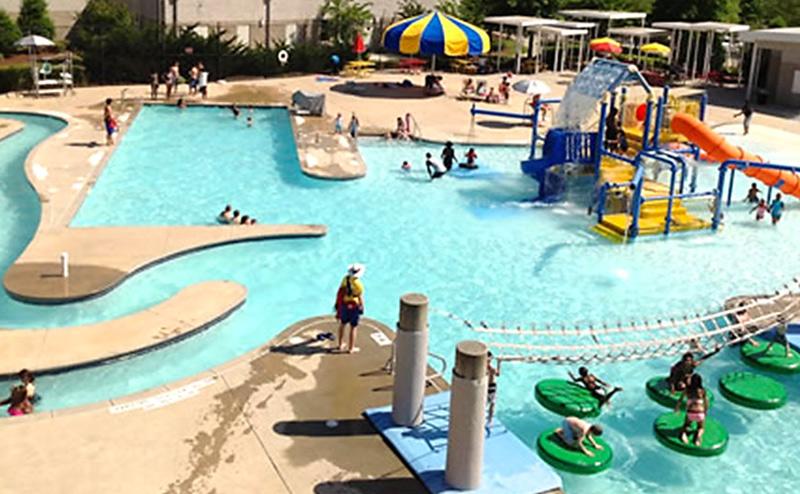 Rhodes Jordan Park