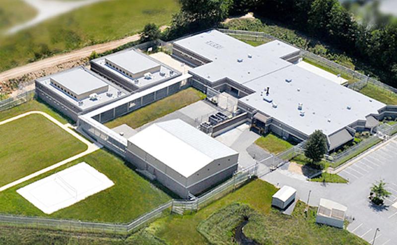 Rockdale Youth Detention Center