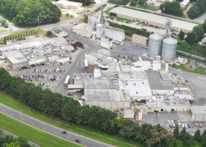 Seaboard Farms Canton