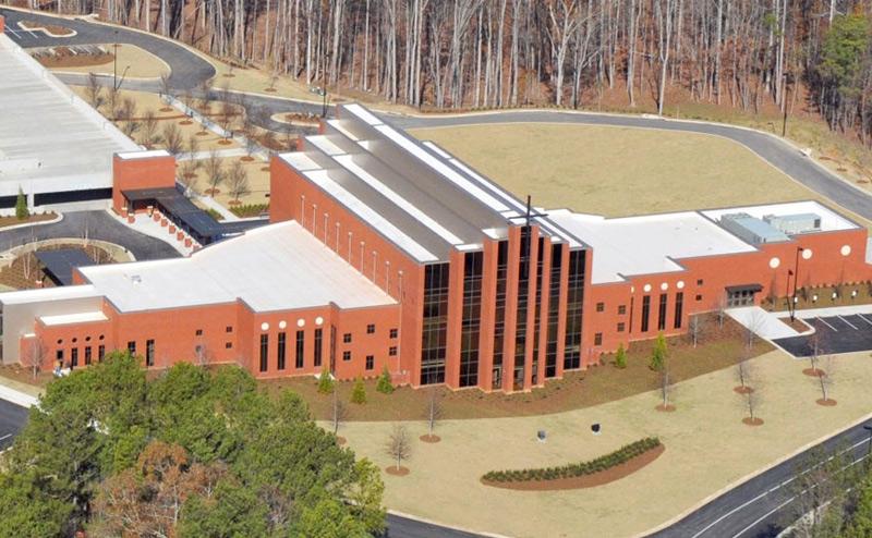 Zion Hill Baptist Church