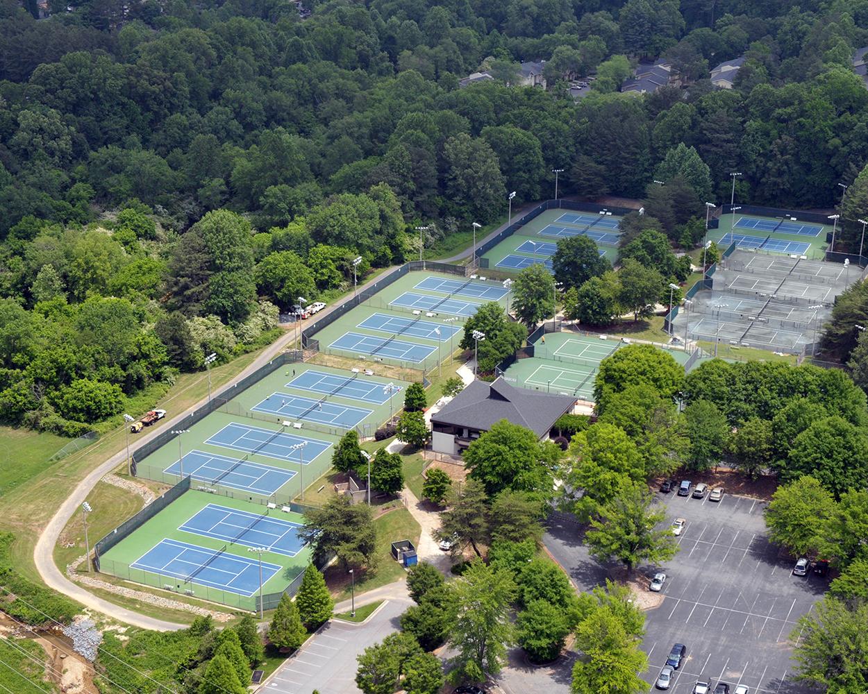 North Fulton Tennis Center