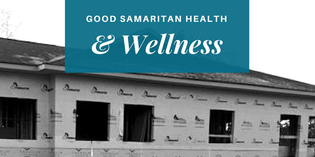 Good Samaritan Health & Wellness   Jasper, GA   Medical Construction   Cooper & Company General Contractors