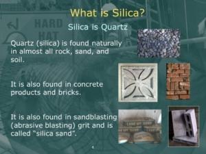 What+is+Silica+Silica+is+Quartz