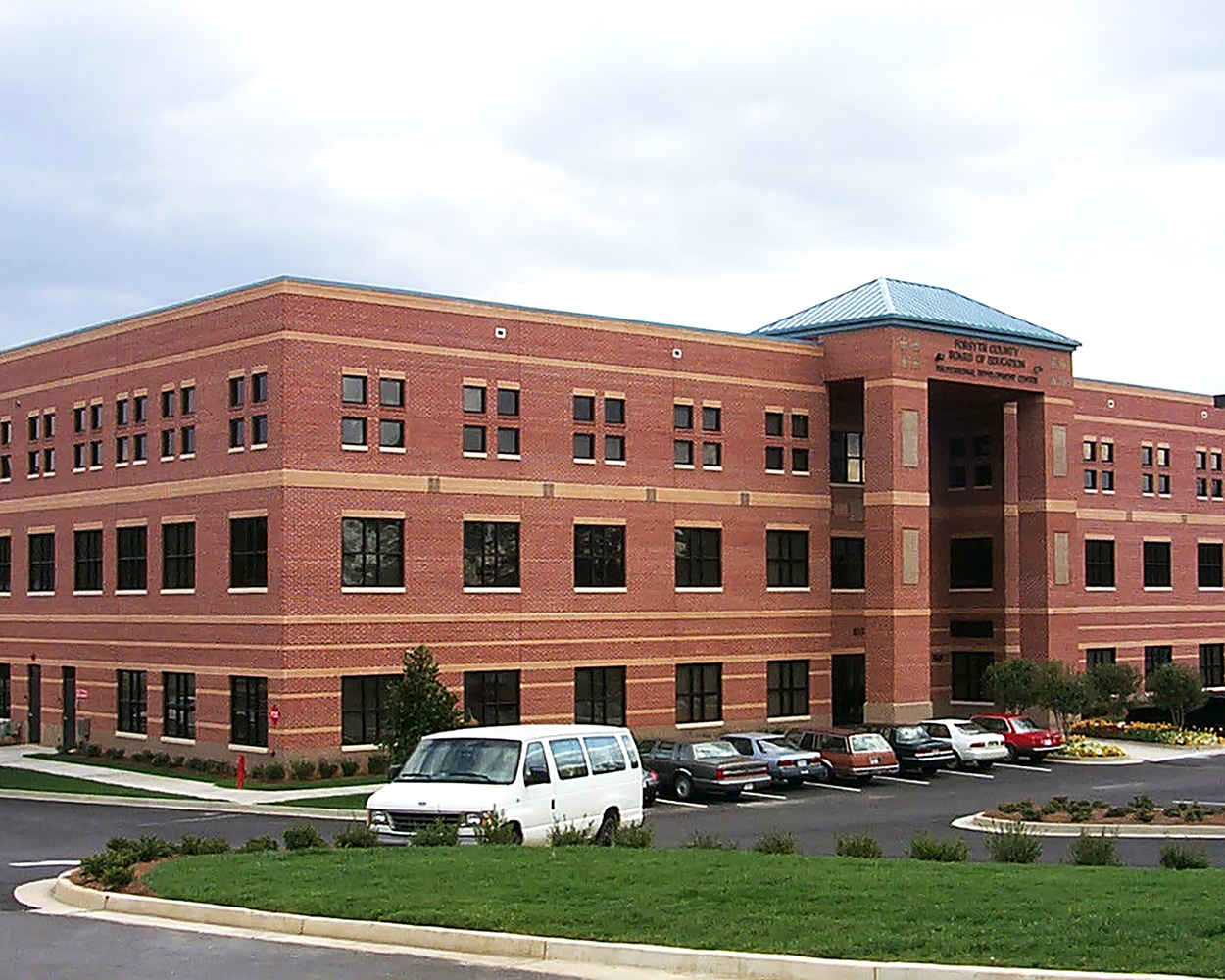 Forsyth Board of Education