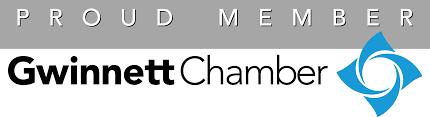 Proud Member of the Gwinnett Chamber of Commerce