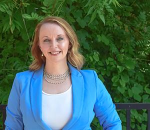 Amanda Groover | Director of Marketing & Development