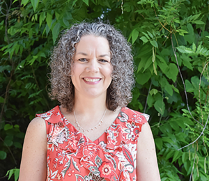 Barbara Love | Administrative Assitant