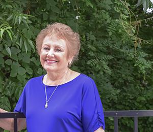 Gail Cooper | CFO