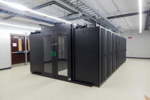 Cooper & Company | Data Center