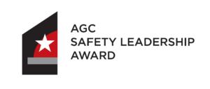 AGC Safety Leadership Award