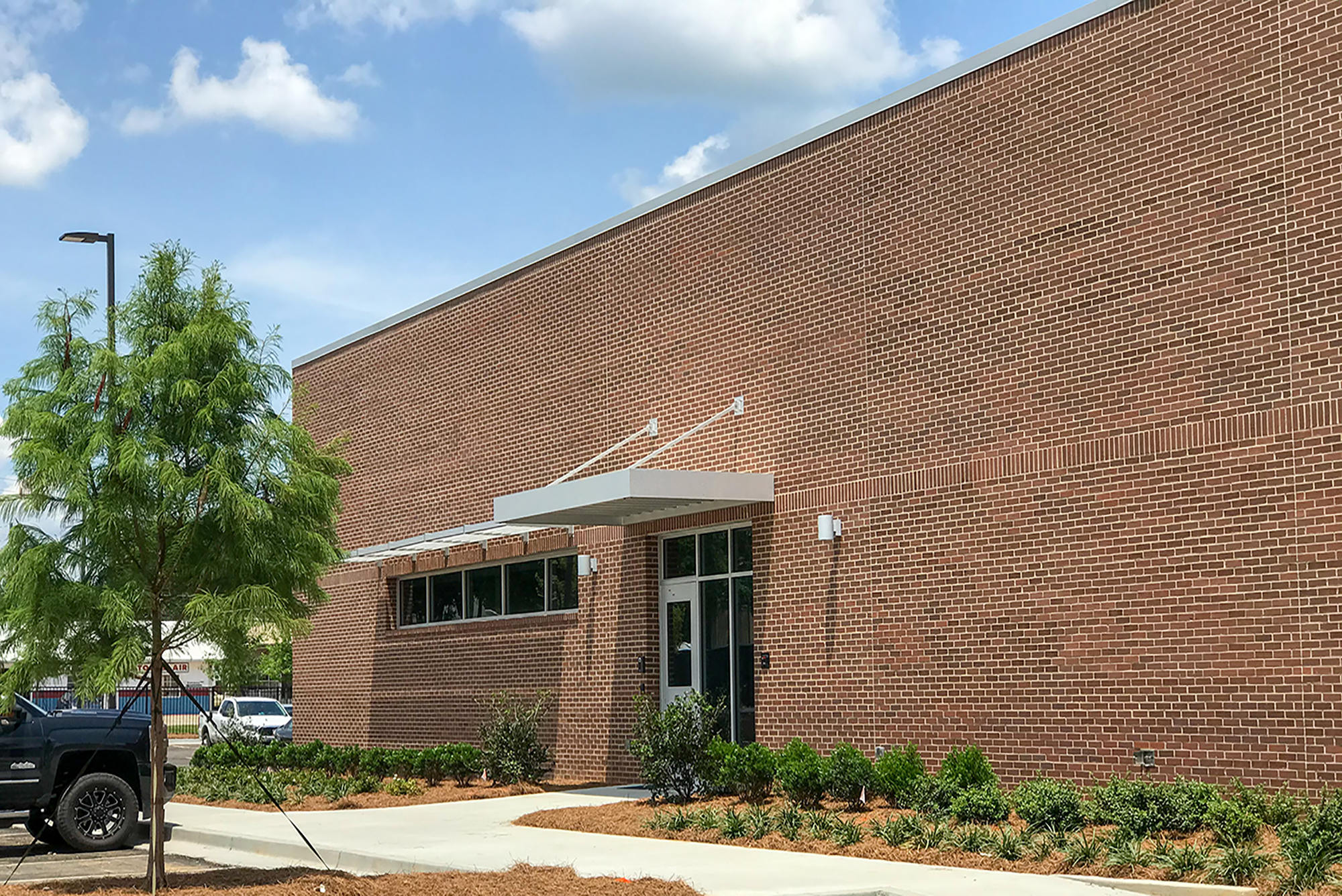 Cobb County Schools Data Recovery Center