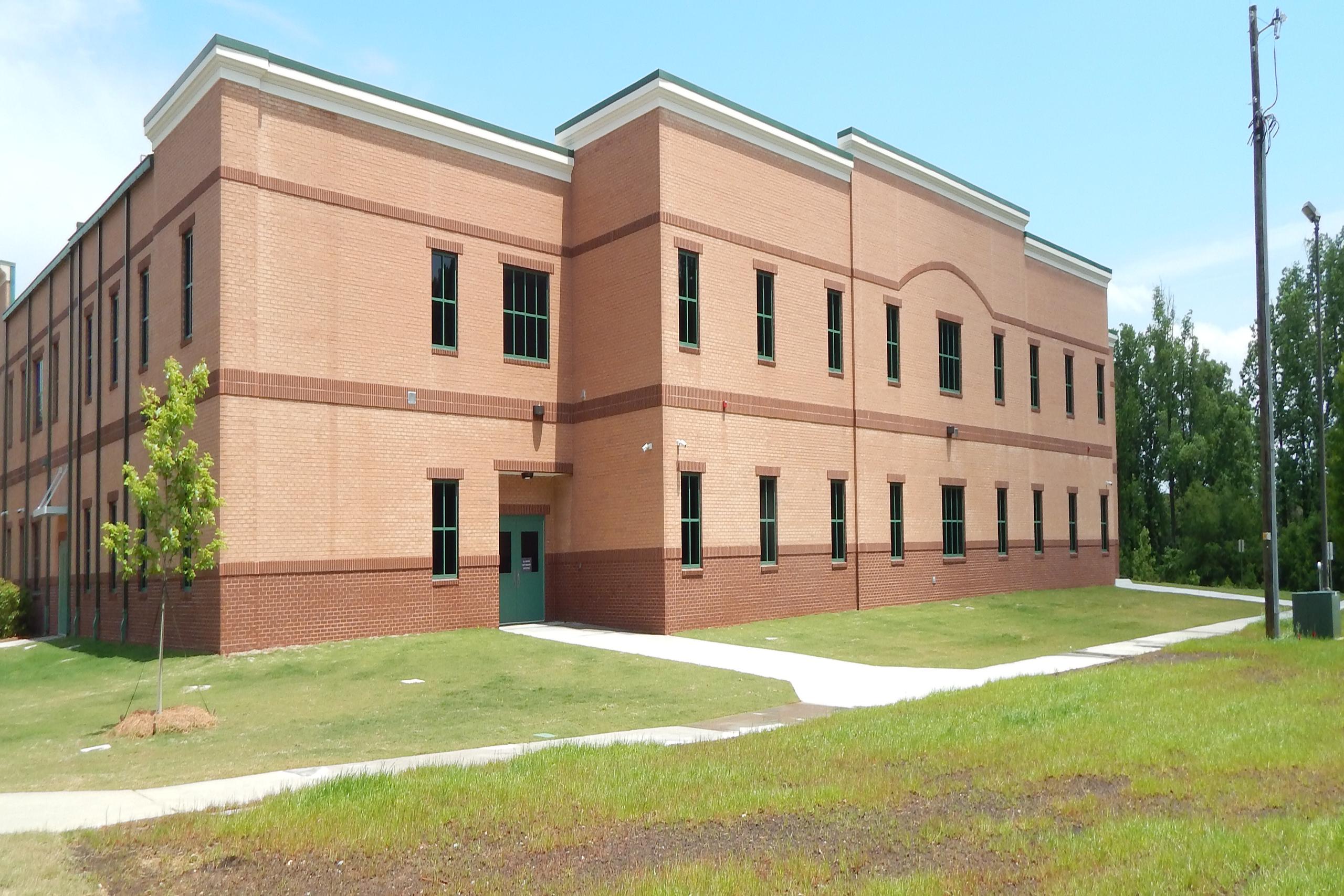 Cooper & Company | West Forsyth High School Addition