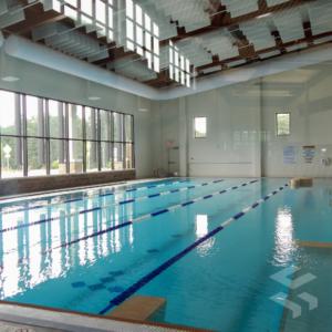 Lake Spivey Recreation Center Pool | Jonesboro | Cooper & Company