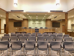 City of Cornelia Municipal Court   Cooper & Company