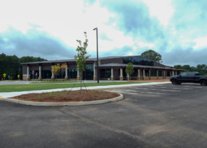 Lake Spivey Recreation Center | Conyers International Horse Park | Cooper & Company