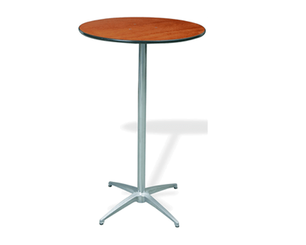Round Cocktail Tables