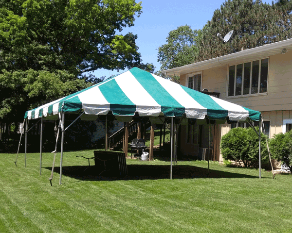 Framed Tents