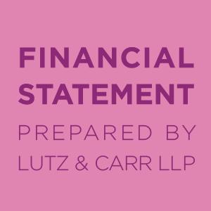 2017-2018 Free Arts NYC Financial Statement